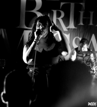 The Birthday Massacre @ The Roxy © Dane Burns