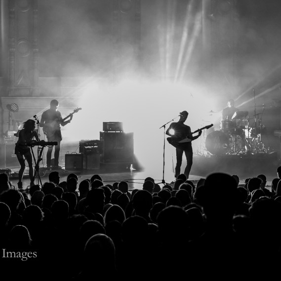 Mother Mother @ Orpheum Theatre © Creative Copper Images