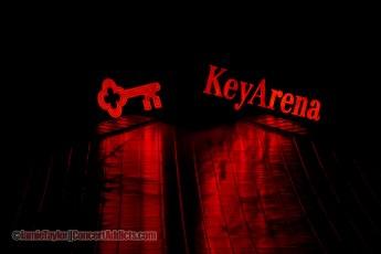 Imagine Dragons @ Deck The Hall Ball - KeyArena - December 9th 2