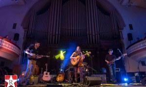 Jon and Roy Holiday Special @ Alix Goolden Performance Hall © Rob Porter