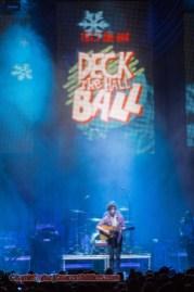 Vance Joy @ Deck the Hall Ball 2014 - KeyArena © Jamie Taylor