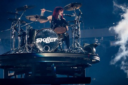 Skillet @ Schottenstein Center © Jim Robson