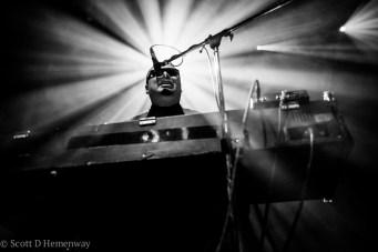 The Aggrolites @ The Imperial © Scott Hemenway