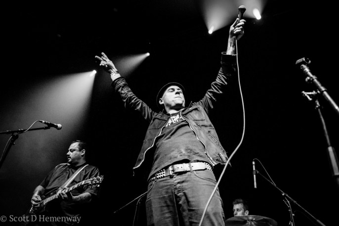 The Aggrolites @ The Imperial © Scott Hemenway