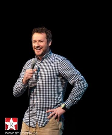 Dan Quinn @ Royal Theatre © Rob Porter