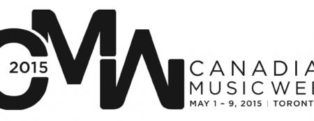 canadian music week 2015