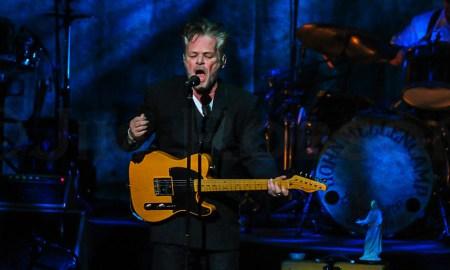 John Mellencamp @ Mershon Auditorium © Jim Robson