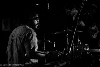 Sh-Shakes @ The Imperial © Scott Hemenway