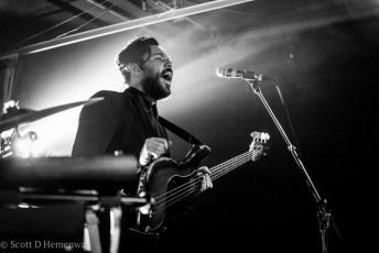 Milo Greene @ Electric Owl © Scott Hemenway