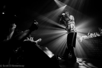 Riff Raff @ VENUE © Scott Hemenway