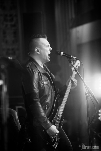 Dallas Smith @ Flames Central © J. Dirom