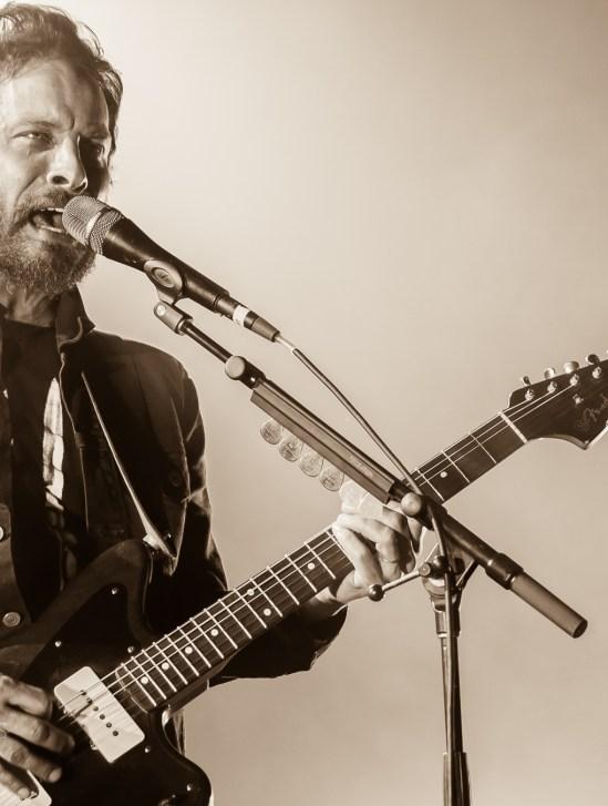 Sam Roberts Band at Commodore Ballroom ©Creative Copper Images