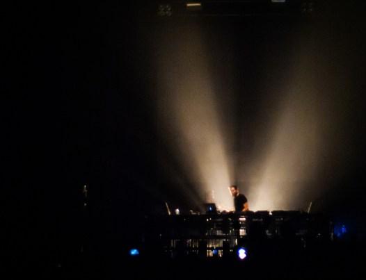 Get together @ PNE Amphitheatre © Joey Rootman