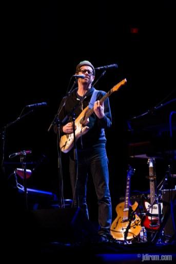 Astral Swans @ Jack Singer Concert Hall © J. Dirom