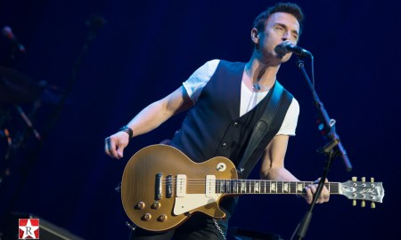Colin James at Royal Theatre in Victoria , BC on March 25th 2015 © Rob Porter