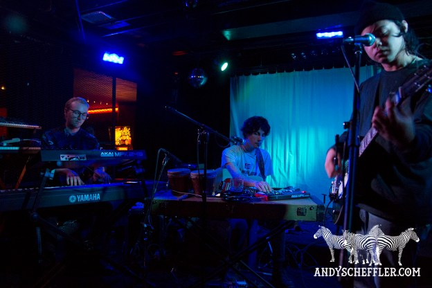 Craft Spells at Biltmore © Andy Scheffler
