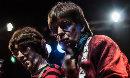 Flamin' Groovies @ Rickshaw Theatre © Erik Iversen