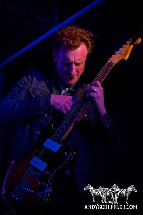 Joe Pug at Electric Owl © Andy Scheffler