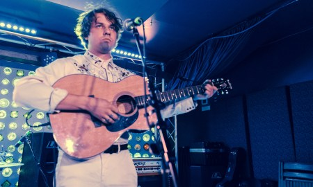 Kevin Morby at Baby's All Right © Matt Condon