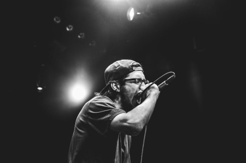 Knuckle Puck @ Club Nokia © Holland Van Gores