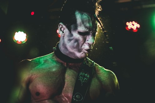 Doyle @ The Observatory © Holland Van Gores