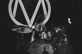 The Maine @ House of Blues Anaheim © Holland Van Gores