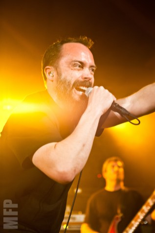 Neil Fallon of Clutch at Showbox SODO © Michael Ford