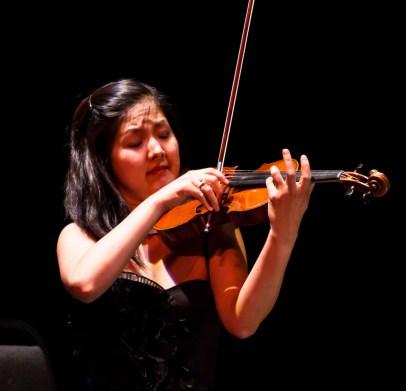 Cecilia String Quartet @ Burlington Performing Arts Centre ©Wally Graves2015