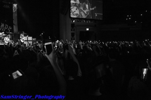 State Champs @ City National Civic - May 4th 2015