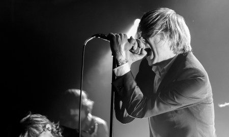 Refused @ The Crocodile ©Creative Copper Images