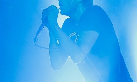 AWOLNATION @ Commodore Ballroom ©Creative Copper Images