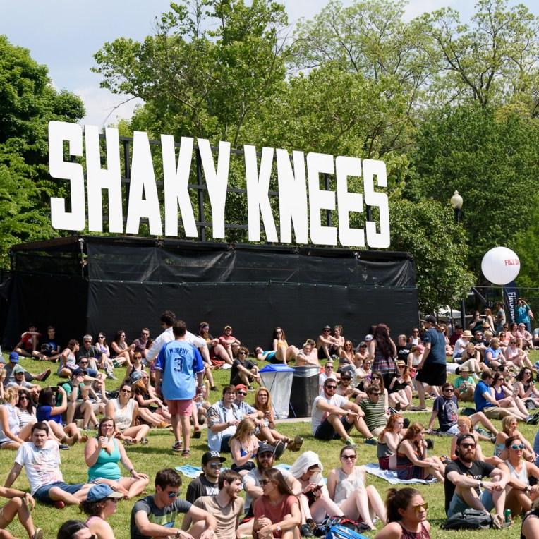 Shaky Knees Music Festival © Dan Kulpa