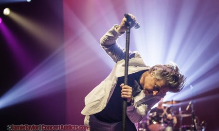 Collective Soul @ Hard Rock Casino Vancouver © Jamie Taylor