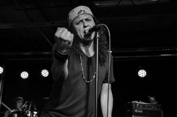 Lynch Mob at The Rockpile