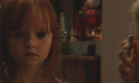 Paranormal Activity: The Ghost Dimension [2015] – Official Trailer #1