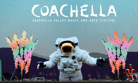 Coachella Valley Music and Arts Festival 2016 - Week 1 at Empire Field Stadium