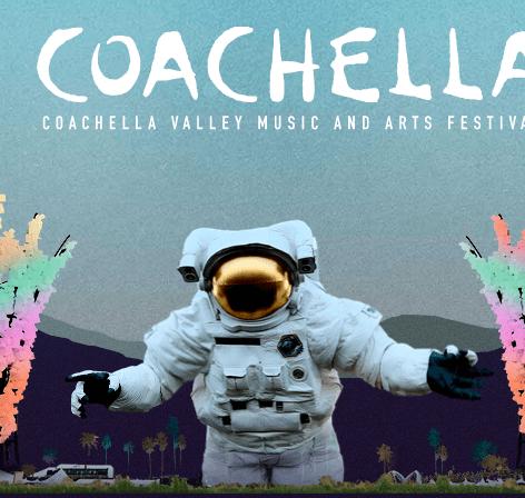 Coachella Valley Music and Arts Festival 2016 - Week 1 at Empire Field Stadium