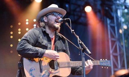 Wilco on Day 1 of the Pitchfork Music Festival @ Union Park Chicago – July 17th 2015