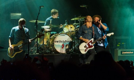 Tour De Compadres - Switchfoot @ The Masonic - 7/9/15