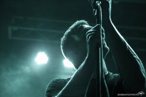The Contortionist @ The Observatory © Jen Reightley
