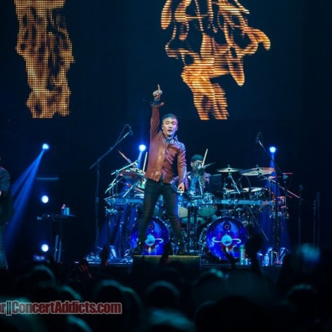 Journey @ Rogers Arena - July 11th 2015