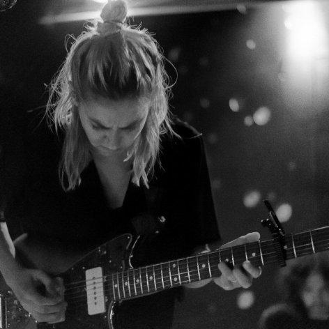 Mackenzie Scott of Torres at The Pinhook © Dan Kulpa