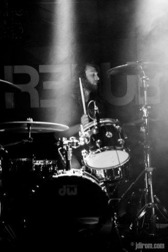 Chron Goblin @ The Republik © J. Dirom