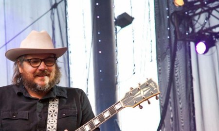 Wilco at Marymoor Park , Seattle, Washington on August 11th 2015