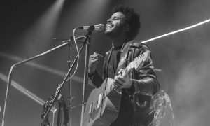 Twin Shadow at Imperial © Pavel Boiko