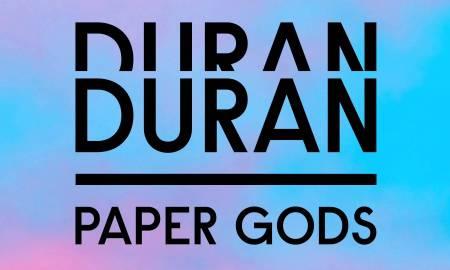 "Duran Duran ft Mr. Hudson – ""Paper Gods"""