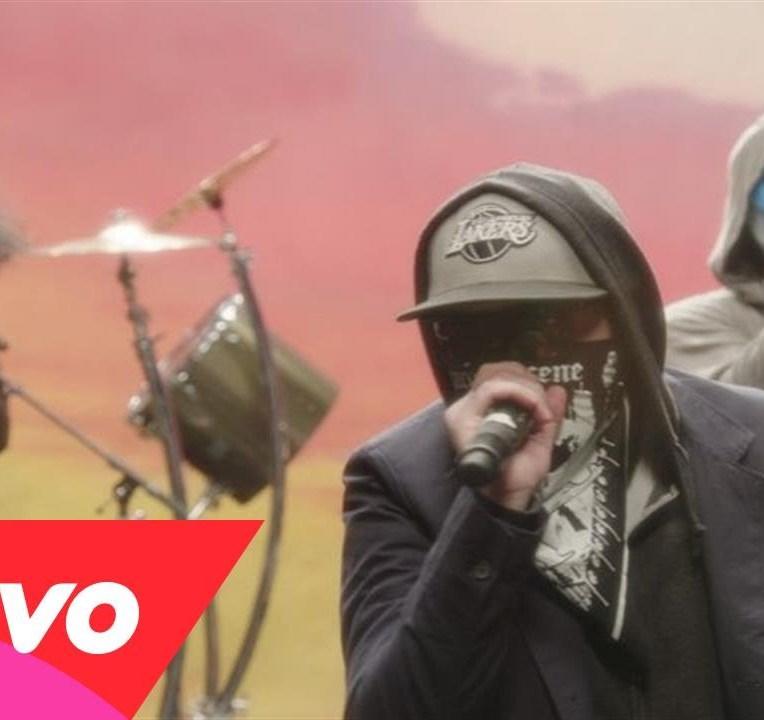 Hollywood Undead Announce Fall Tour