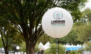 Landmark Music Festival © Dan Kulpa