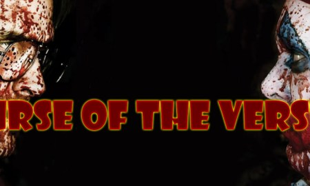 Curse of the Versus Dahmer vs Gacy 2010 poster title banner concertaddicts