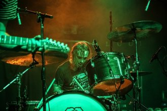 Bass Drum Of Death @ The Observatory © Holland Van Gores